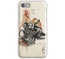 OFRENDA (offering) iPhone Case/Skin