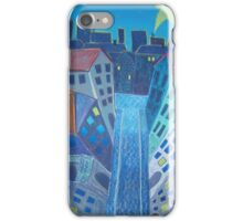 Up and away iPhone Case/Skin