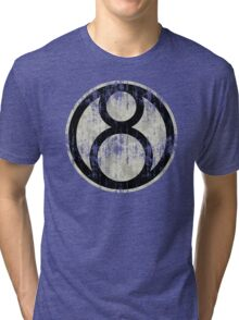 eight Tri-blend T-Shirt