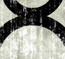 eight Sticker