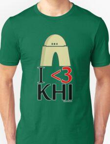 I <3 KHI T-Shirt