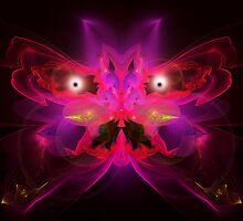 Apophysis Gremlin by Pam Amos
