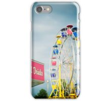 Carnival Cold Drinks iPhone Case/Skin