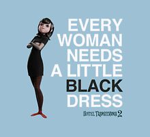mavis quotes from hotel transylvania 2 Unisex T-Shirt
