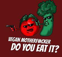Pulp vegan by kemiemo