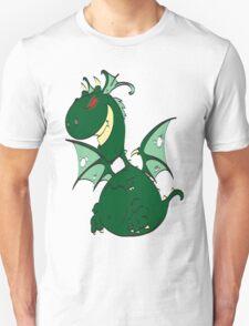 Old Dragon T-Shirt