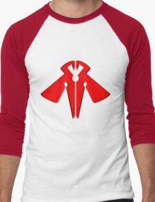 Raidraptor Rank-up-magic Men's Baseball ¾ T-Shirt
