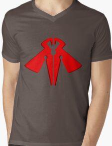 Raidraptor Rank-up-magic Mens V-Neck T-Shirt