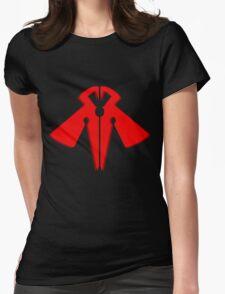 Raidraptor Rank-up-magic Womens Fitted T-Shirt