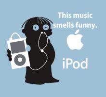 Ralph (Smelly Music) by Steve Lambert