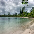 Isle of Pines HDR by lols