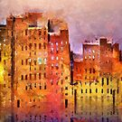 city heat by DARREL NEAVES