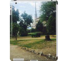 Turin pt.2 iPad Case/Skin