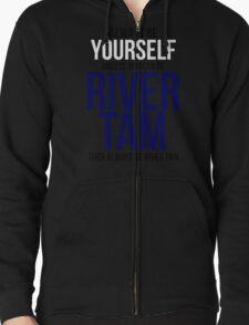 Always Be River Tam T-Shirt