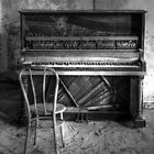 Norwich Piano, Hallet, Davis & Co from Boston Massachusetts by MicheleDAmicol
