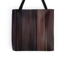 Moviebarcode: West Side Story (1961) Tote Bag