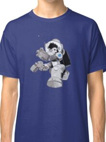 Ookie the Space Ape Classic T-Shirt