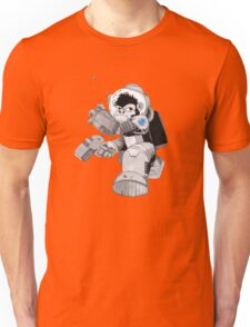 Ookie the Space Ape Unisex T-Shirt