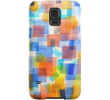 Different Things Fall Differently Samsung Galaxy Case/Skin
