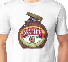 Deadite: The Evil Spread Unisex T-Shirt