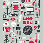 MODERN Life by Steve Leadbeater