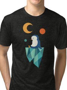 Private Corner Tri-blend T-Shirt
