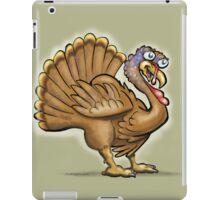 Turkey iPad Case/Skin