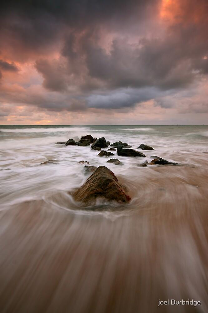Streaky by joel Durbridge