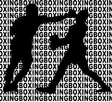 Joe Frazier vs Muhammad Ali Jab Black  by yin888