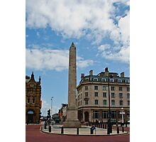 The Cenotaph Photographic Print