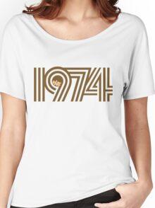 1974 Women's Relaxed Fit T-Shirt