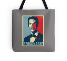 Reasonable Man Tote Bag