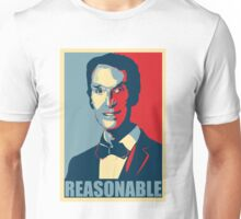 Reasonable Man Unisex T-Shirt