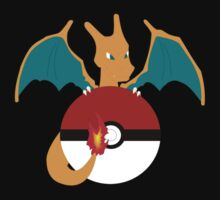 Charizard chooses YOU[small] by Wethrin