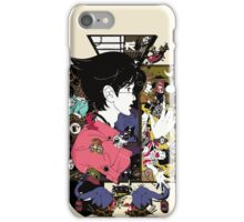 The Tatami Galaxy - T-shirt 1 iPhone Case/Skin