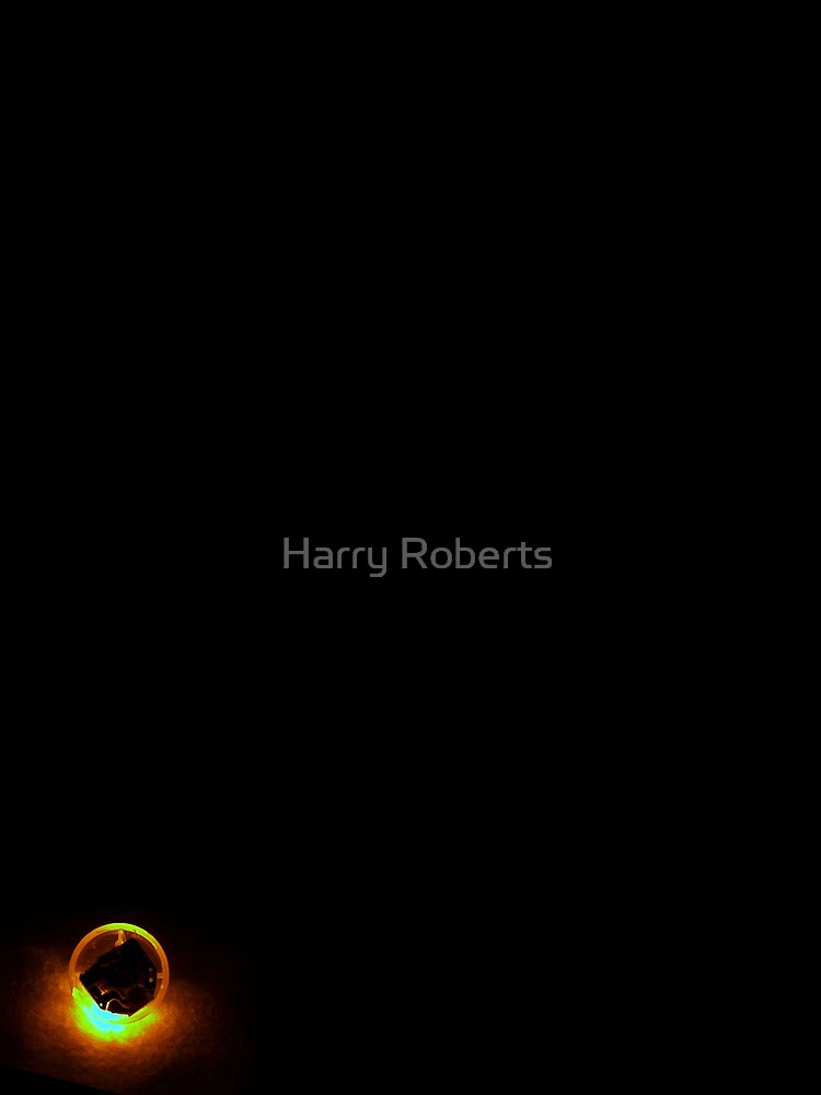 Lost in Space by Harry Roberts