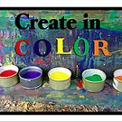 Create in Color by FLgirl