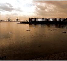 South Gare by colinjones25