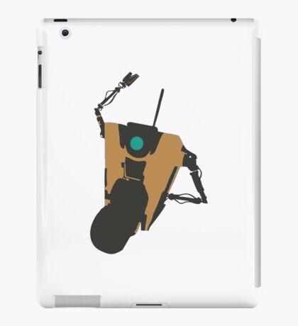 Claptrap Party iPad Case/Skin