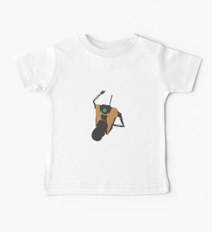 Claptrap Party Baby Tee