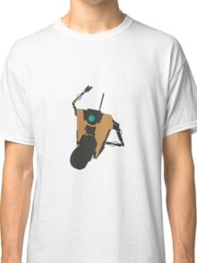 Claptrap Party Classic T-Shirt