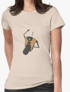 Claptrap Party Womens T-Shirt
