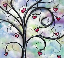 Leaves Of Love by Sherry Arthur
