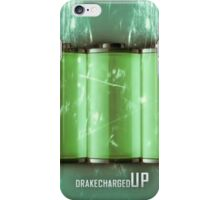 Charged Up Design iPhone Case/Skin