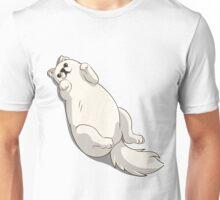 Ice Pig Unisex T-Shirt