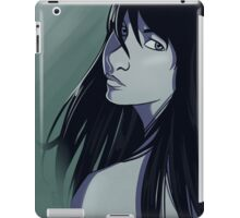 Dark & Bliss iPad Case/Skin
