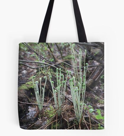 The Pod People Tote Bag