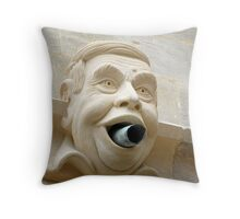 Smart Solution Throw Pillow