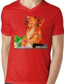 The Next Mens V-Neck T-Shirt