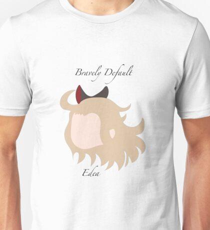 Bravely Default Edea Unisex T-Shirt